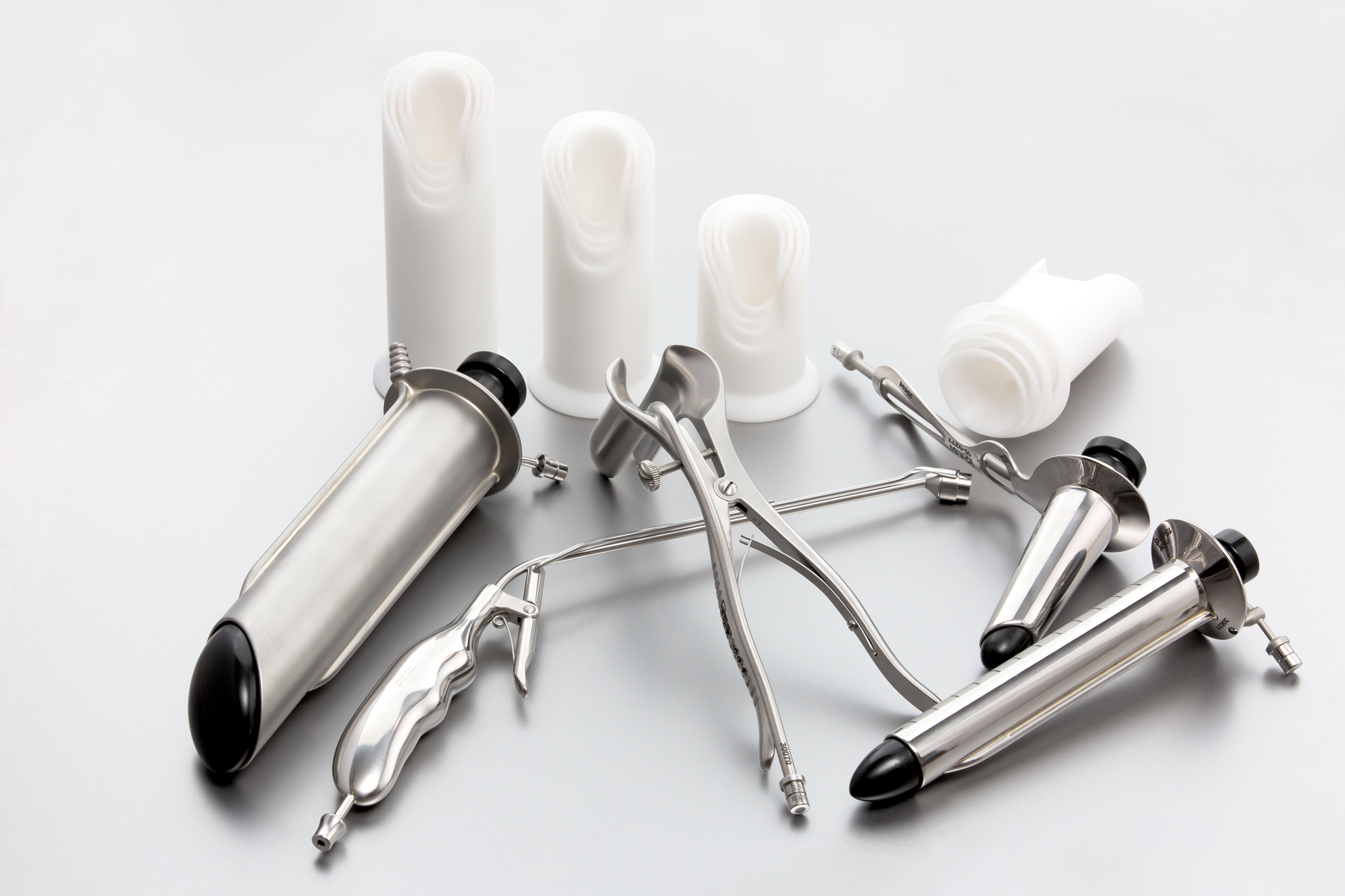 Services - Electro Surgical Instrument Company